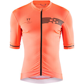 Craft Aero Pack SS Jersey Men, shock